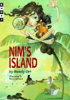 Nim's Island, in lieu of Arabella - activities (see also Homeschool Share's ideas: http://www.homeschoolshare.com/nims_island.php)