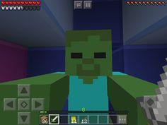 The friendly zombie