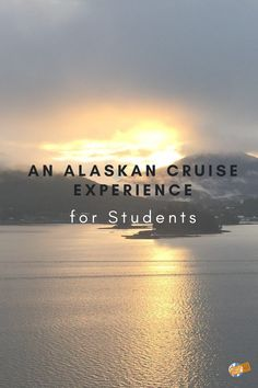 Alaska, the Last Frontier... a destination filled with history, culture, and unbelievable wildlife. This is a destination that is probably already on your bucket list, but if it isn't, this blog may change your mind. Alaskan Cruise, Attraction, Travel Tips, Wildlife, Student, Culture, History, Bucket, Change