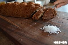The Ultimate Gluten-Free Challah Recipe | The Nosher - My Jewish Learning