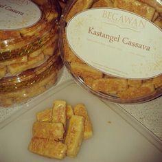 Kastangel cassava #glutenfree #cheee #cookies