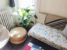 Check out this awesome listing on Airbnb: Sunny Private Room in Williamsburg! - Apartments for Rent in Brooklyn