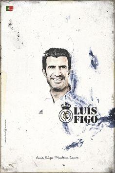 Luís Figo - 2000