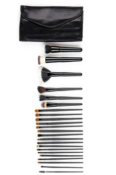 Professional 23-Piece Set with Case
