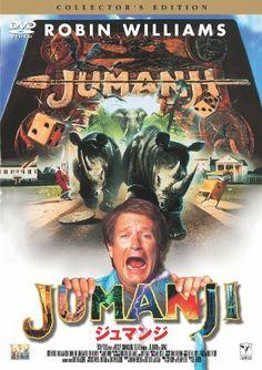 ジュマンジ コレクターズ・エディション [DVD] DVD ~ ロビン・ウィリアムズ, http://www.amazon.co.jp/dp/B002AE5ADG/ref=cm_sw_r_pi_dp_nHmbtb1FGW2V5