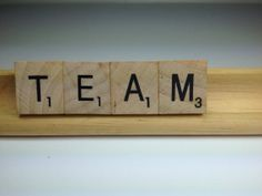 Inspirational Motivational TEAM by FancyStitchings on Etsy, $6.00