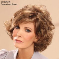 Donna Lace Front Wig by Jaclyn Smith