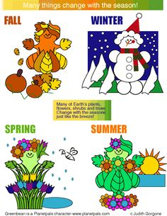 planetpals paper dolls SPRING  Earth Day Crafts for Kids