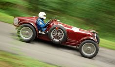 Grand Ascent Hill Climb at Hershey 2015 - Report and Photos