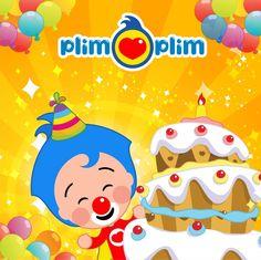 Imprimibles de Plim Plim. Second Birthday Ideas, 3rd Birthday, Logo Restaurant, Fiesta Party, Baby Party, Some Ideas, Ideas Para, Princess Peach, Ale