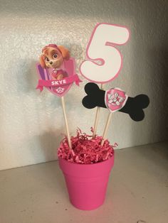 Looking for an exclusive theme for your kids' birthday party? The Paw Patrol could be one of the coolest inspirations that might exceed your expectation. #pawpatrol #party #ideas #forboys #forgirls #decoration #piñata #diy #games #food #cake #printables #centerpieces #dollar #tree #invitations #skye #table #goodie #bags