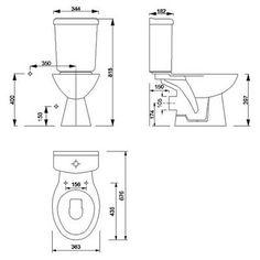public bathroom layout dimensions in meters google. Black Bedroom Furniture Sets. Home Design Ideas