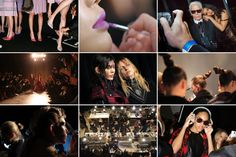 New York Fashion Week: Day 1 - New York Fashion Week - Inside Fashion Week - NYTimes.com  NYC Hair Salons www.jeffreysteinsalons.com