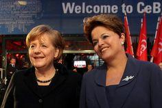 Por Dentro... em Rosa: Economista alemão indignado escreve 7 motivos para...