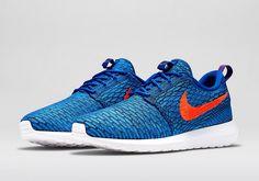 Nike air rosherun flyknit