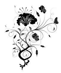 Imagini pentru flori motive florale