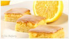 Zitronenbrownie Cupcakes, Apple Pie, Cornbread, Brownies, Ethnic Recipes, Desserts, Food, Muffin, Lemon