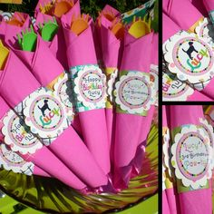 Puppy Dog Birthday Party Decorations Package by PartyOnPurposeShop, $194.90