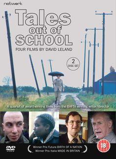 Tales Out of School - Four Films by David Leland DVD: Amazon.co.uk: Jim Broadbent, Robert Stephens, Graham Crowden, Derrick O'Connor, Tim Roth, Mike Newell, Edward Bennett, Jane Howell, Alan Clarke: DVD & Blu-ray