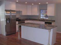 Raised Ranch Kitchen Designs For