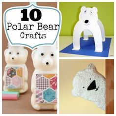 polar bears for kids | for kids