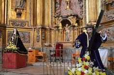 Arte, Pasión y devoción en la Semana Santa de Cigales
