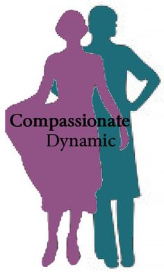 expressing your truth blog: Secondary Energy Icons (T2/3)  The Compassionate with Dynamic is emotional with physical next.