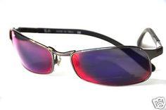 RAY-BAN Luxotica PREDATOR SPORT EXTREME Sunglasses W@W (07/20/2009)