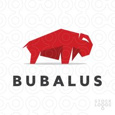 A very strong design of a bison. Keyideas: bull, ox, horns, butcher, meat, restaurant, food, farm, ranch, animal, mammal, heavy, strong, power, dodge, cattle, steer, taurus, toro, tough, train, mascot, western, equipment, automotive, race, money, wealth, invest, funds, ventures, manage, bullfight, bullfighter, matador, attack, aggressive, defense, armor, energy, red, arena, etc.
