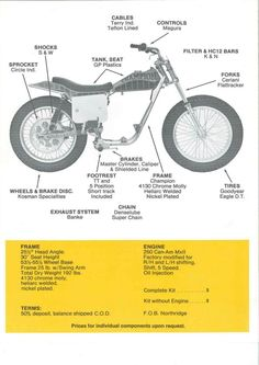 Can-Am Flat Tracker, Can-Am Motorcycles, Flat tracker, Can-Am TnT, Can-Am Flat MX2