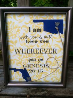 Long Distance Friendship/ Love/ Relationship/ Family Personalized Gift on Etsy, $20.00