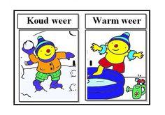 Kleding Puk in de winter en als het warm is!!