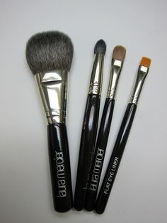 Laura Mercier makeup brushes - the best out there