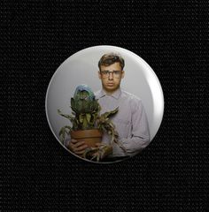 Hey, I found this really awesome Etsy listing at https://www.etsy.com/listing/210152619/rick-moranis-little-shop-of-horrors
