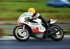 Joey Dunlop 1979 OW 31Yamaha