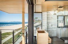KAA Design Group » 17th & The Strand Light Architecture, Contemporary Architecture, Landscape Architecture, Interior Architecture, Shiplap Siding, Board Formed Concrete, Manhattan Beach Pier, Window Frames, Coastal Living
