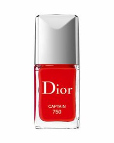 C1MUT Dior Beauty Dior Transat Manicure: Nail Polish and Couture Stickers Duo