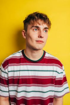 Sam Fender is a man on a mission. Already beating current 'biggest noise on the block' Lewis Capaldi to a Brit Award, as his debut album nears its much-anticipated arrival, the sky really is the limit for an artist not short of stuff to say.