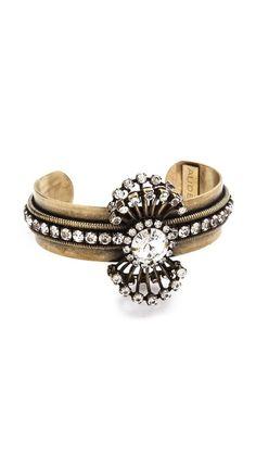 AUDEN Coralia Cuff Bracelet Fall 2013