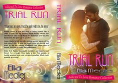 Patti Roberts and Guests : Book excerpt from Trial Run, by Ella Medler (roman...