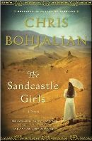 """Sandcastle, according to an Armenian Weekly interview withBohjalian, """"may be the most important book I've written. It is certainly the most personal."""" If you choose the audible route (read by Alison Fraser and Cassandra Campbell), you'll also hear him say the same in the bonus interview at book's end; he also """"loved"""" his two narrators' performances, and adds how his narrators (many of them loyal repeats, including Fraser) """"elevate"""" his work. He's a big audible book fan, in general, too. See…"""