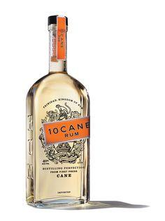 great liquor packaging
