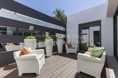 Contemporary Beachfront Jewel - Villa, Los Monteros, Marbella East