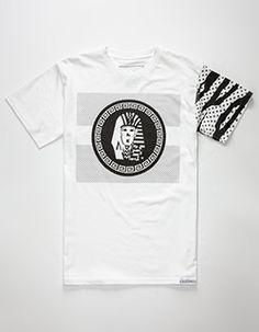 LAST KINGS 1000 Stars Mens T-Shirt
