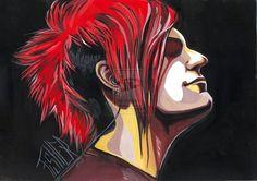 Celldweller again 20 minutes by AnastasiyaFisher.deviantart.com on @DeviantArt