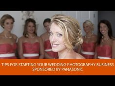 Photographertips Tips For Starting Your Wedding Photography Business