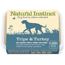 Resultado de imagem para natural dog food