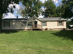 Nice 1680 Sq. ft. newly remolded 4 bed 2 bath home on 51 acres. About 15 acres open remainder in timber. Barn parchel concrete floor steel pens easy access to water for the pens. Great Deer and Turkey Hunting only about 110 miles south of Kansas City in Milo MO