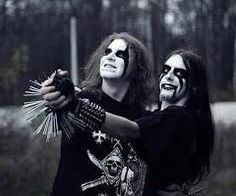 Uploaded by Darkie Black. Find images and videos about Black Metal and metalhead on We Heart It - the app to get lost in what you love. Couple Aesthetic, Aesthetic Art, Music Memes Funny, Arte Black, Smile Everyday, Lol, Poses, Metalhead, Death Metal