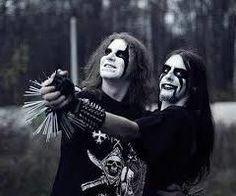 metal boys - Buscar con Google #metal #blackers